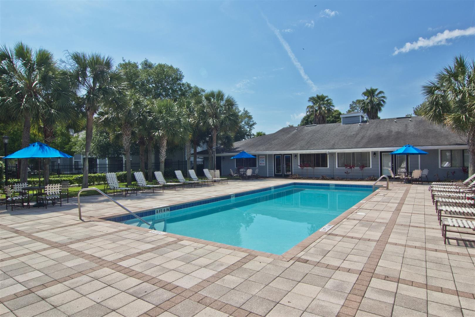 Apartments In South Jacksonville Fl