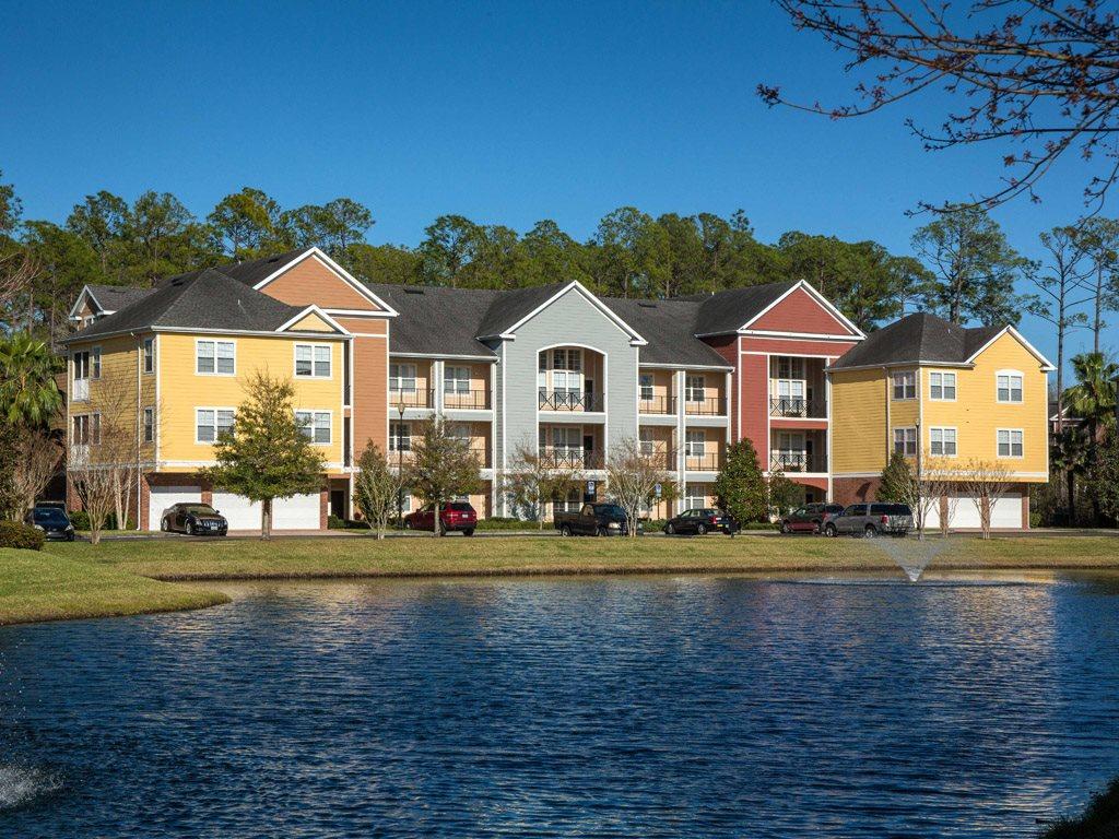 Thornton Park Apartments Jacksonville Fl
