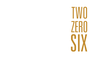 Logo-206 Apartments