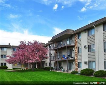 900 W County Road D 1-2 Beds Apartment for Rent Photo Gallery 1