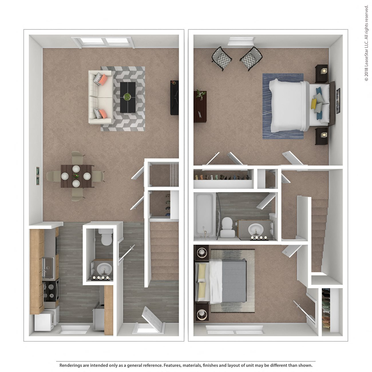 Alsace Floor Plan 3