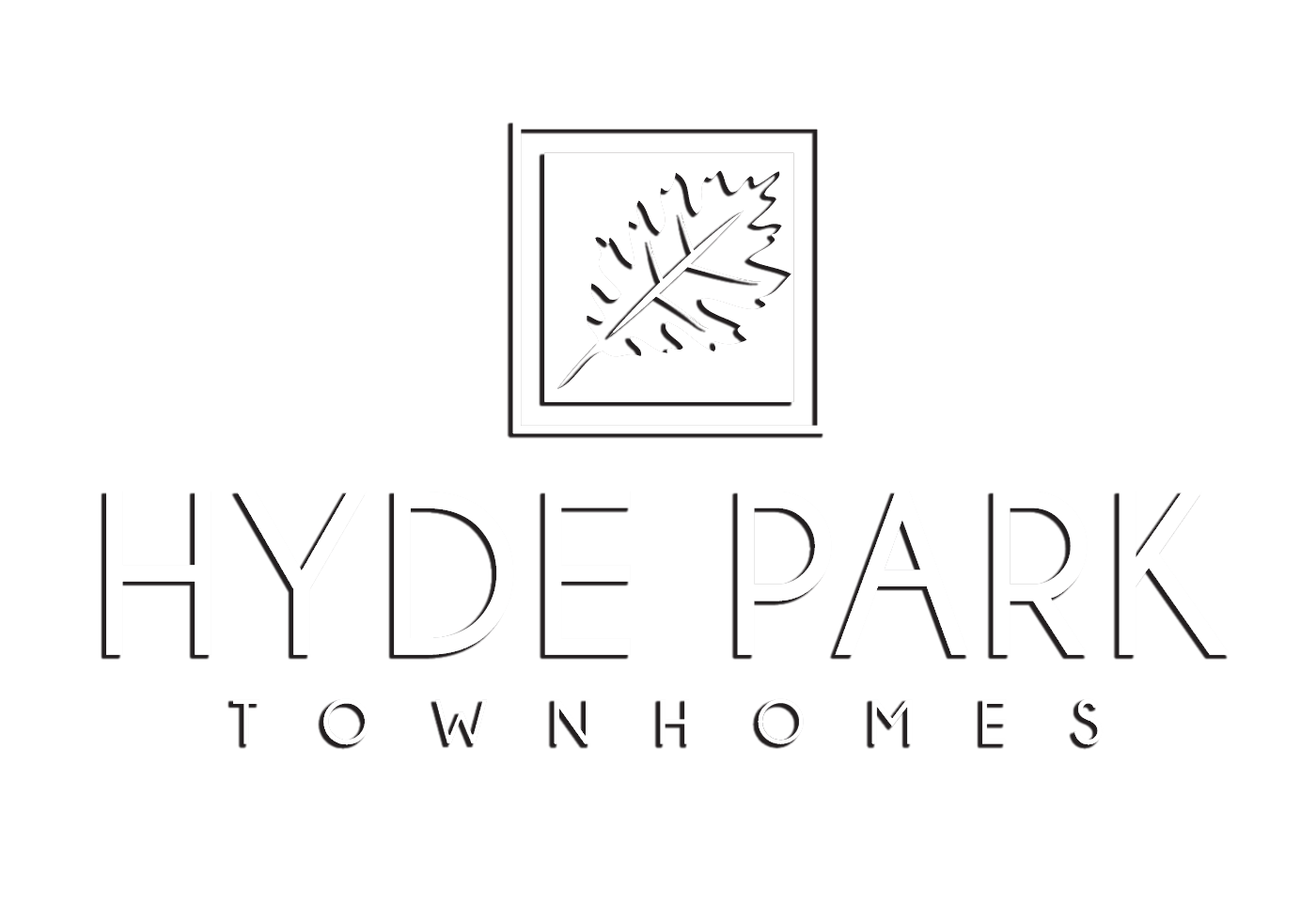 Hyde Park Townhomes Property Logo 31