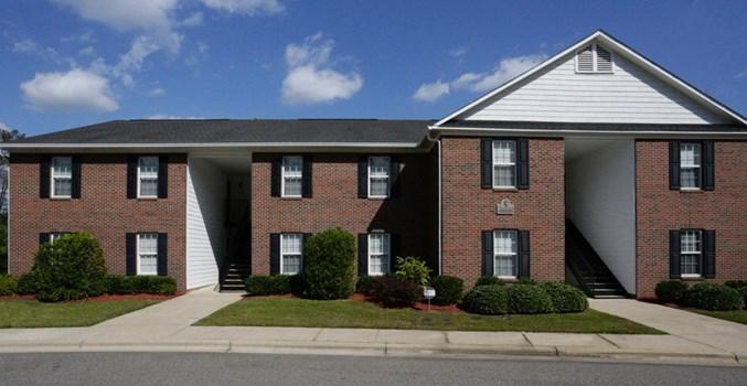 Buckhead Apartments Community Thumbnail 1