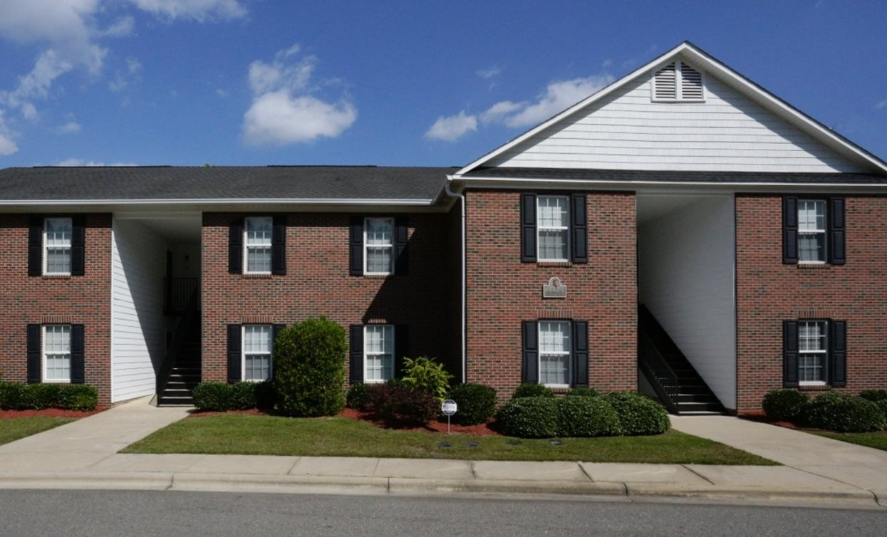 Buckhead Apartments   Apartments in Fayetteville, NC