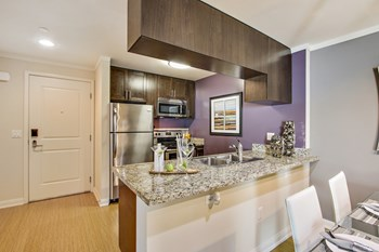 16710 Ventura Blvd Studio-2 Beds Apartment for Rent Photo Gallery 1