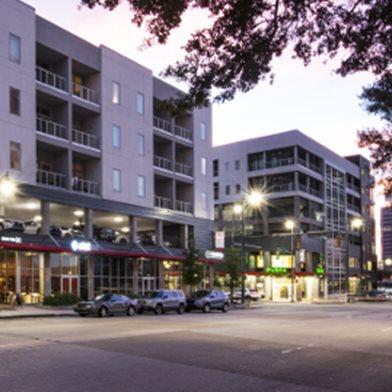 20 Midtown Apartments