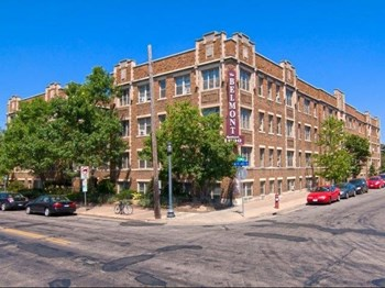1000 W. Franklin Ave Studio-2 Beds Apartment for Rent Photo Gallery 1