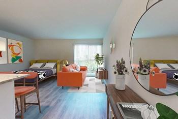 3205 Los Feliz Boulevard 1 Bed Apartment for Rent Photo Gallery 1