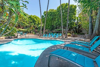 3205 Los Feliz Boulevard Studio-1 Bed Apartment for Rent Photo Gallery 1