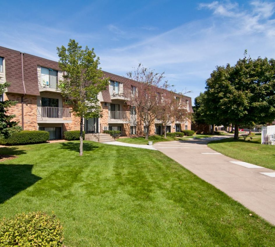 Apartments For Rent Near Coon Rapids Mn