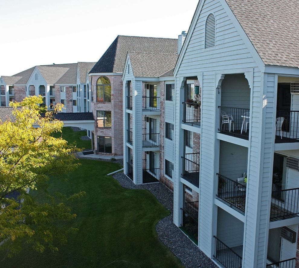 Plymouth Apartments: Apartments In Plymouth, MN