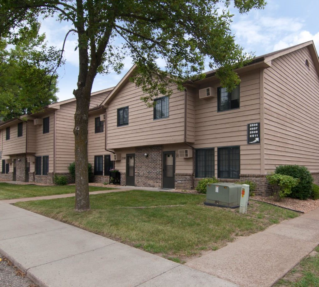 Towns Homes For Rent: Apartments In Chaska, MN