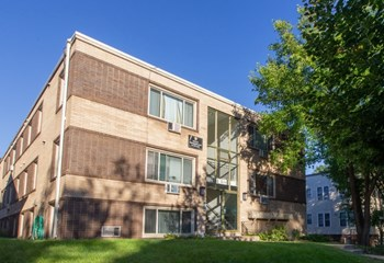 3508 Colfax Ave S Studio-2 Beds Apartment for Rent Photo Gallery 1
