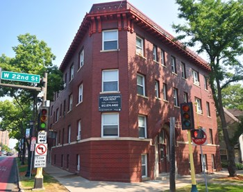 2121 Hennepin Ave S Studio-2 Beds Apartment for Rent Photo Gallery 1