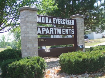 310 & 320 Evergreen Street 1-3 Beds Apartment for Rent Photo Gallery 1