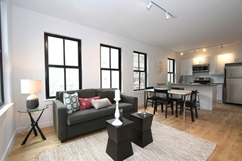 224 Church Street Studio-2 Beds Apartment for Rent Photo Gallery 1