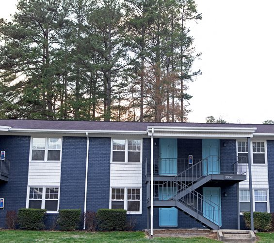 Hickory Grove Apartments: Apartments In Raleigh, NC