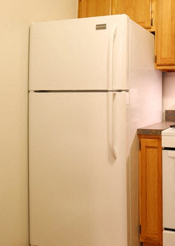 Frost - free Refrigerator - 18.4 cubic foot