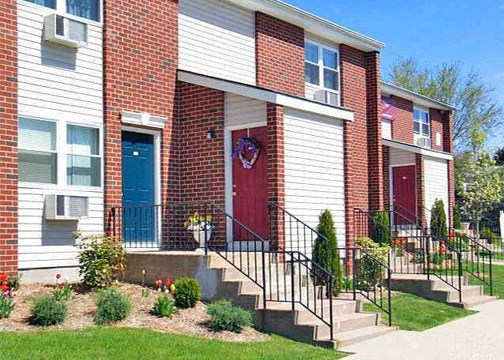 Clean, modern apartments in Wilkes-barre, PA