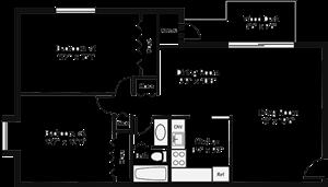 Cranbrook Apartments Cockeysville Md