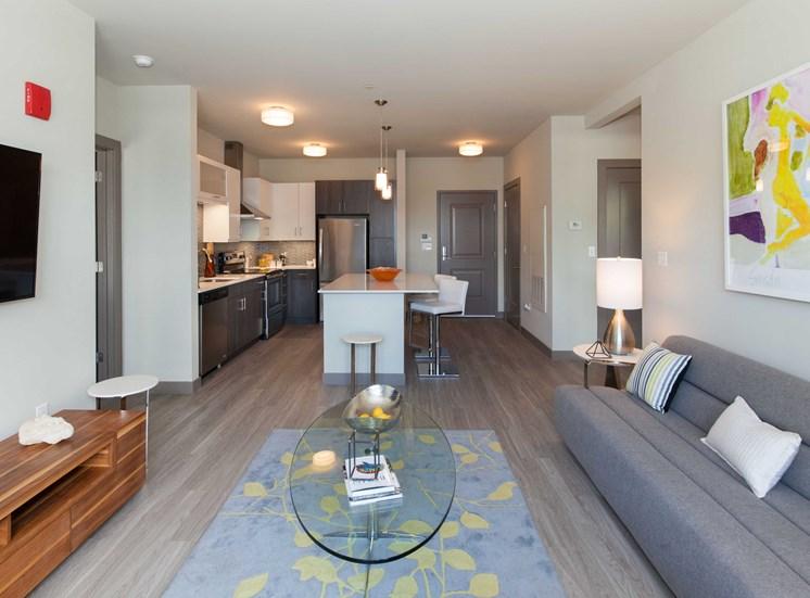 Luxury Apartment Living at The Tremont, Burlington, MA
