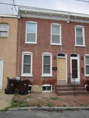 1020 Mcdowell St 2 Beds House for Rent Photo Gallery 1