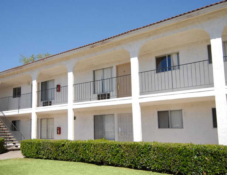 Canyon Crest & Starlight Grove | Apartments in Ramona, CA