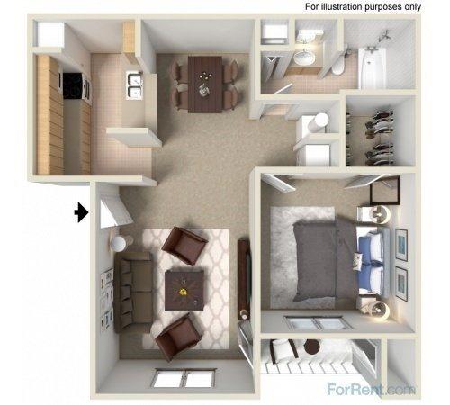 Swann Floor Plan 3