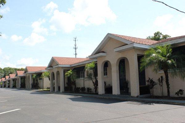 Villas Of Legends Field Apartments Tampa Fl