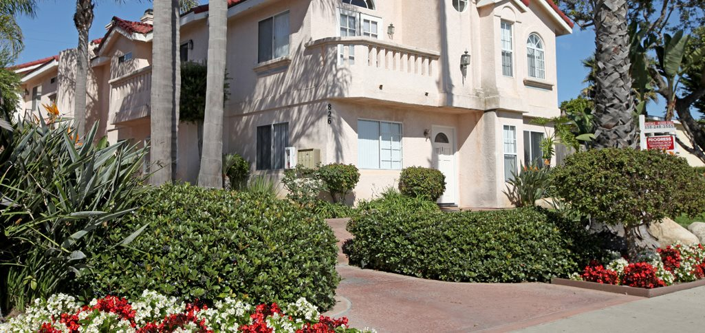pb townhomes apartments in san diego ca
