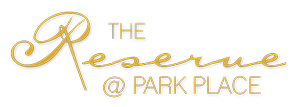 Reserve at Park Place Logo