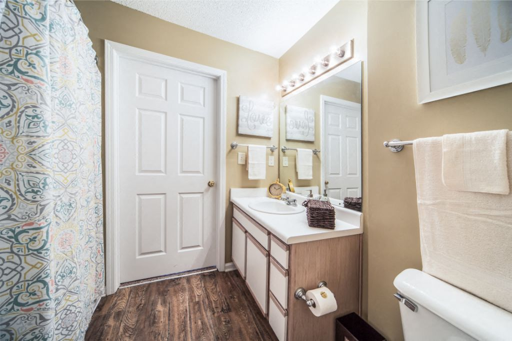 Reserve at Park Place Apartment Homes | Apartments in ...