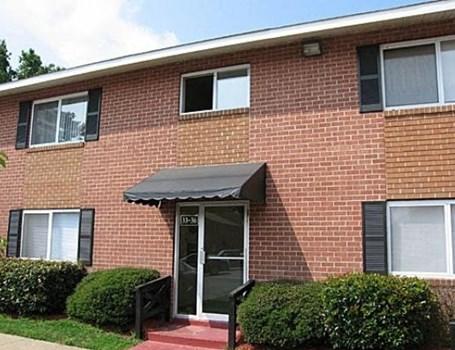 Hanover Apartments Community Thumbnail 1