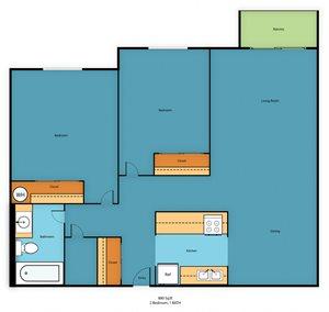 Park Edmonds Apartments