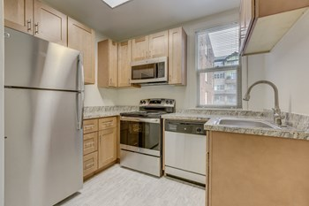 1330 Boren Ave Studio-2 Beds Apartment for Rent Photo Gallery 1