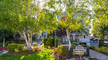 9300 West Mall Drive Studio-2 Beds Apartment for Rent Photo Gallery 1