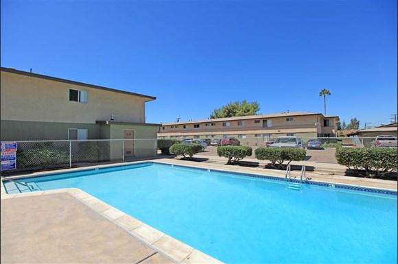 Apartments For Rent In El Cajon City