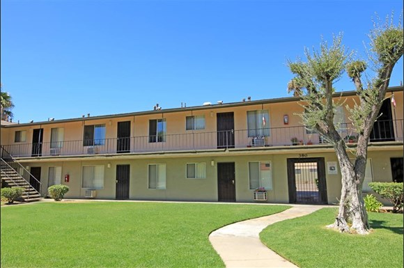 Cheap Apartments In El Cajon