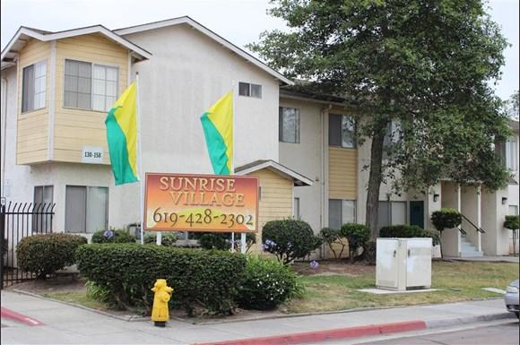 Apartments For Rent In San Ysidro California
