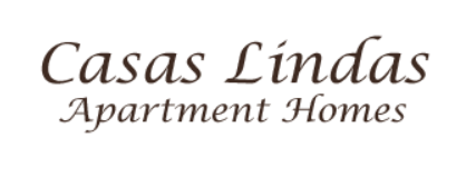 Logo at Casas Lindas Apartment Homes, AZ, 85704