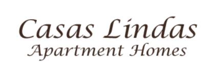 Logo at Casas Lindas Apartment Homes, AZ, 85704