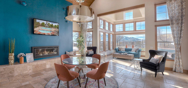 Rent Your Reno, NV Apartment Home Today | Manzanita Gate