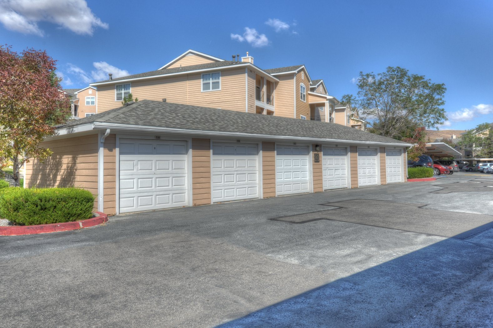 Garages at Manzanita Gate Apartment Homes, NV 89523