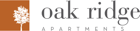 Oak Ridge Apartments Property Logo 0