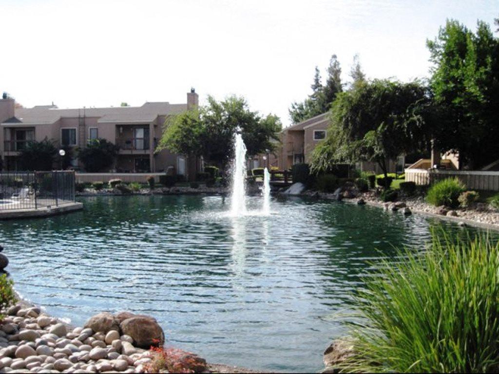 Trinity Parkway Apartments Stockton Ca