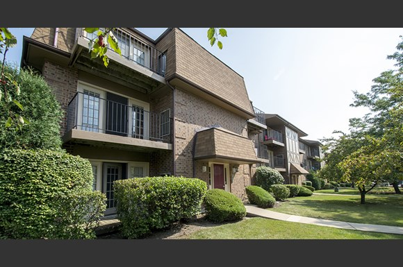 Apartments For Rent In Hoffman Estates