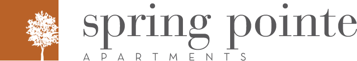 Spring Pointe Apartments Property Logo 0