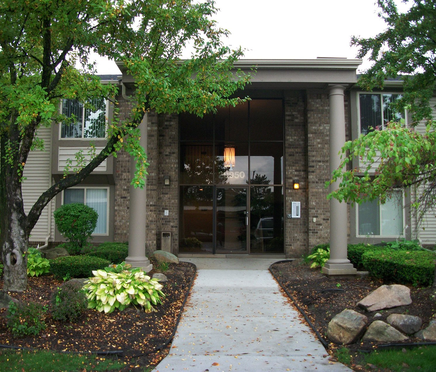 Apartments In Farmington Hills, MI