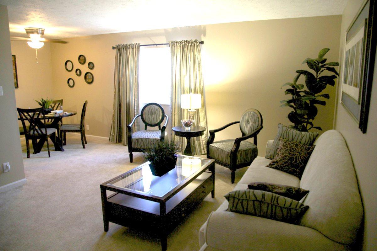 Furnished Apartments Lexington Ky