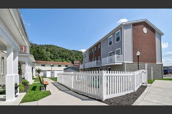 LaBelle Greene Apartments, 18 Mayo Street, Wheeling, WV ...